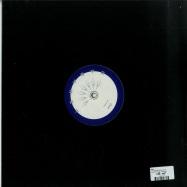 Back View : Eris - CHAMPIONS LEAGUE EP - Cabaret Recordings / Cabaret020