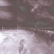 Back View : Midnat - SHADOWS IN THE SUN (REMIXES) - Stasis Recordings / SRWAX09