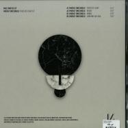 Back View : Murat Uncuoglu - TRESS OF LIGHT - Multinotes / MN007