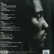 Back View : Young Jeezy - TM:103 HUSTLERZ AMBITION (2LP) - Def Jam / 7783022