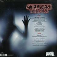Back View : Various Artists - STRANGER THEMES (LTD BLUE LP) - Universal 7 5382178 / 8189247
