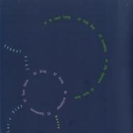 Back View : Malouane - DAZE ISLAND (LP) - Lets Play House / LPH066