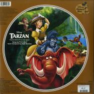 Back View : Phil Collins / Mark Mancina - TARZAN O.S.T. (PICTURE DISC LP) - Walt Disney Records / 8740982