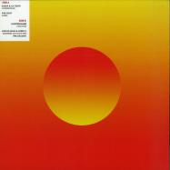 Back View : Various Artists (Sasha & La Fleur / Fur Coat / Hunter/game / Jon Da Silva & Jozef K) - LNOE VINYL ARCHIVES VOL. 1 (DA SILVA REMIX) - Last Night On Earth / LNOE110