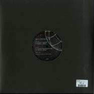 Back View : Bastinov - ALL THROUGH THE NIGHT - Etruria Beat / ETB058