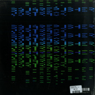 Back View : Squarepusher - VORTRACK (12 INCH + MP3) - Warp Records / WAP439