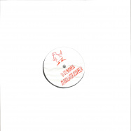 Back View : Jordan Zawideh - CE ES MUSIC (2X12 INCH) - No Label / RHD-037CS5