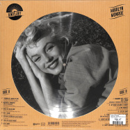 Back View : Marilyn Monroe - VINYLART - THE PREMIUM PICTURE DISC COLLECTION (PIC LP) - Wagram / 05195161