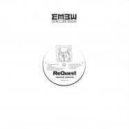 Back View : ReQuest - DEEPER VISIONS EP - WeMe Records / WeMe313.28