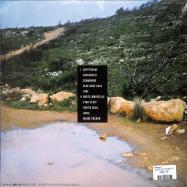 Back View : Nordmann - IN VELVET (LTD COLOURED LP) - Unday Records / UNDAY122LPLTD