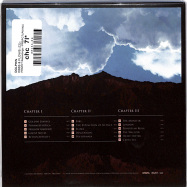Back View : Dolphin - EBBS & FLOWS (CD) - PRSPCT Recordings / PRSPCTLP019CD