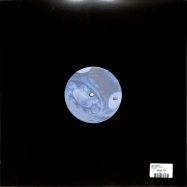 Back View : The Tourist - MEASURED SPACE - Resource Records / RESO-027