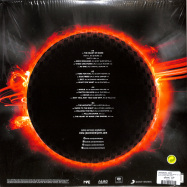 Back View : Jean-Michel Jarre - ELECTRONICA 2: THE HEART OF NOISE (2LP) - Sony Columbia / 88875196681
