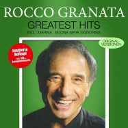 Back View : Rocco Granata - GREATEST HITS (LP + CD) - Zyx Music / ZYX 21209-1