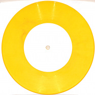Back View : Omar S - RECORD PACKER SOUNDTRACK PART 4 (YELLOW COLORED 7 INCH) - FXHE RECORDS / AOS2020