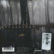 Back View : Renga Weh - REALITY CHECK (CD) - 3000 Grad / 3000 Grad CD 020