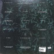 Back View : Feiertag - TIME TO RECOVER (GREEN & BLACK 2LP) - Sonar Kollektiv / SK403LP / 05207301