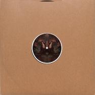 Back View : Birds ov Paradise - BAYOU (REPRESS) - Hypnus Records / HYPNUS020ARP