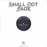 Back View : Swoose - BLOOM EP (ORANGE SPLATTER VINYL) - Shall Not Fade / SNFCC007