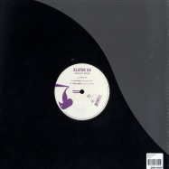 Back View : Douglas Greed - MOLLOY EP - Elster03