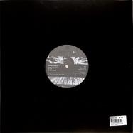 Back View : Verthex Scratch / RV - GHETTOBLASTER / KILL ME - Bombtrap / bomb04