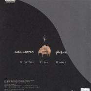 Back View : Audio Werner - FLATFUNK - Circus Company / CCS017