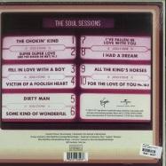 THE SOUL SESSIONS (LP)
