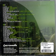 TRANCE WORLD MIXED BY AGNELLI & NELSON (2XCD)