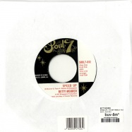 SPEED UP / IT S MY THING (7 INCH)