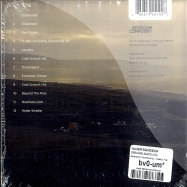 Back View : Valgeir Sigurdsson - DRAUMALANDID (CD) - Bedroom Community / Hvalur8cd