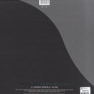 Back View : Pendulum - PROPANE NIGHTMARES - WEA / wea445t