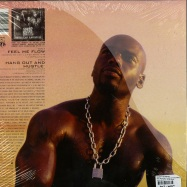 Back View : Naughty By Nature - FEEL ME FLOW / HANG OUT AND HUSTLE - Tommy Boy Music / 8122747861