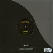 Back View : Break / Villem - SOMETHING NEW / DO YOU I WANNA - Symmetry Recordings / symm008