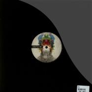 Back View : DVS1 - EVOLVE / SUBMERGE - Hush / Hush 01 (64534)