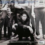 Back View : Tom Waits - RAIN DOGS (LP) - Music On Vinyl / movlp393