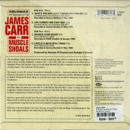 IN MUSCLE SHOALS EP (7 INCH)