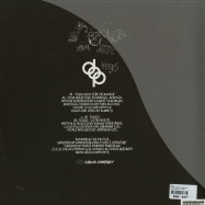 Back View : dOP - KISSES FEAT PILLOW TALK - Circus Company / CCS067