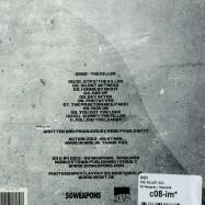 THE KILLER (CD)
