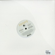 Back View : Prommer & Barck - THE MACHINE EP - Derwin / Derwin008-1