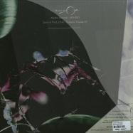 Back View : Zavor & Third Child - DOMESTIC DISASTER EP - Myoho Records / MYH001