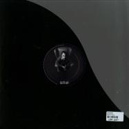 Back View : Oscar Barila - MOONLIGHT EP - Society 3.0 / SOC086