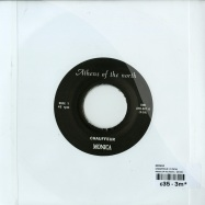 Back View : Monica - CHAUFFEUR (7 INCH) - Athens Of The North / ath001