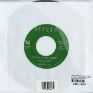 LUV JONES / CHANGE, CHANGE, CHANGE (7 INCH)