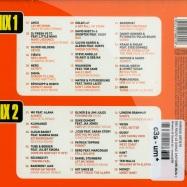 BBC RADIO 1S DANCE ANTHEMS IBIZA (2XCD)