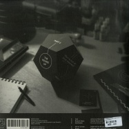 Back View : Various Artists - THE ROUNDUP PART 2 (LTD 180G 12 + 10INCH PACK) - Heist / Heist013
