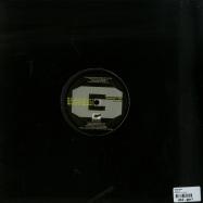 Back View : Geistform - TENSION - Hands V 070 (74209)