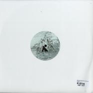 Back View : V/A (DJ Phlowgod, Mall Grab x Rudolf C, Shedbug, Coastdream) - SALT 001 - Salt Mines / SALT001
