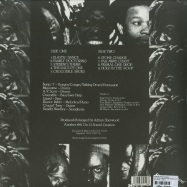 Back View : African Head Charge - MY LIFE IN A HOLE IN THE GROUND (LP + MP3) - On-U Sound / onulp13
