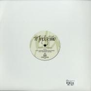 Back View : A.Paul - MINDGAME ALBUM SAMPLER 2 - Naked lunch / NL1229