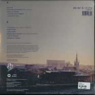 THE DAY AFTER (LP)